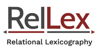 Relational Lexicography